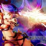Crystal Fantasy — Сказочная RPG