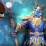 Сфера 3 —  MMORPG