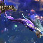 Атлантида  — MMORPG 2018!