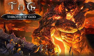 игра Throne of God