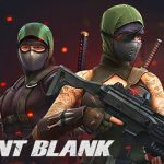 Pointblank — шутер по типу CS1.6