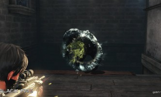 black fire скриншоты