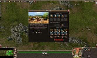 strategoria скриншоты