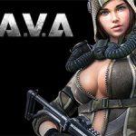 A.V.A. Online — новый MMO шутер!