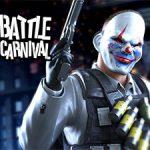 Battle Carnival — новый MMO Шутер!