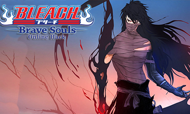 Bleach Online игра