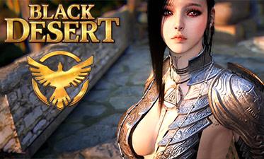 Black Desert играть онлайн