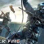 Black Fire — Онлайн Шутер!