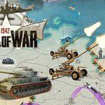 Call of War — Военная стратегия!