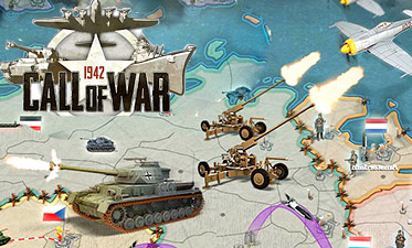 игра Call of War