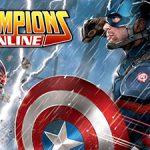 Champions Online — Древняя MMORPG