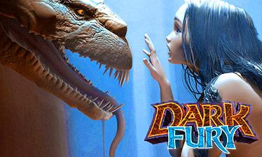 Dark Fury онлайн игра