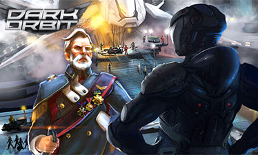 игра dark orbit