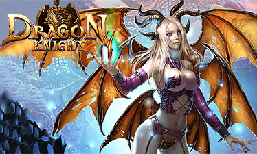игра Dragon Knight 2