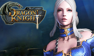 Dragon Knight играть