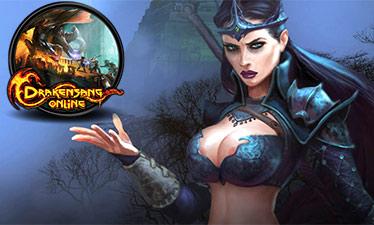 Drakensang онлайн игра