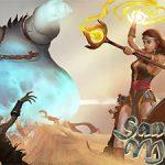 Drakensang — MMORPG! Супер Графика!