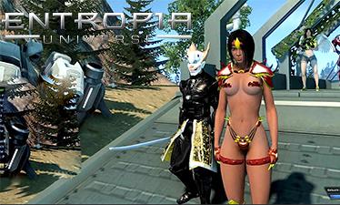Entropia Universe игра