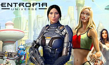 игра Entropia Universe