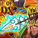 Forge of gods — Пошаговая RPG