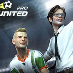 GoalUnited Pro — Футбольный менеджер
