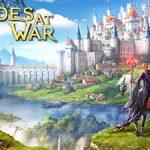 Heroes at War — Стратегия!