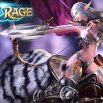 Hero Rage — ОБТ Началось!