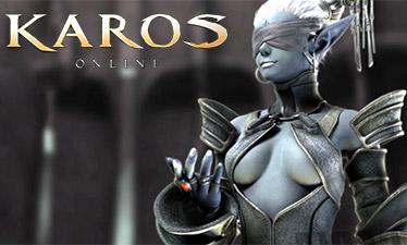 игра Karos Online