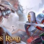 KingsRoad — Новая Браузерная РПГ!