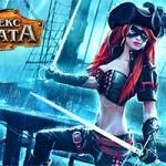 Кодекс Пирата — Морская Стратегия!