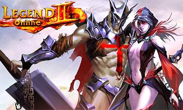 игра Legend Online 2