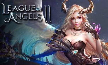 играть в лигу ангелов