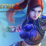 Metin 2 — Восточная MMORPG