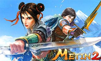 metin2 игра