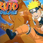 Naruto Online — Наруто