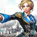 PrimeWorld — Лучшая Ролевая Стратегия