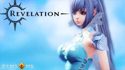 игра Revelation