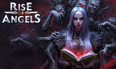 игра rise of angels