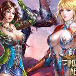 Рождение Легенды — Новая MMORPG!