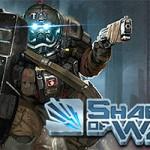 ShardsofWar — Отличный Moba Шутер
