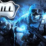 SKILL — Командный Шутер