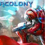 StarColony — Новая MMO Стратегия