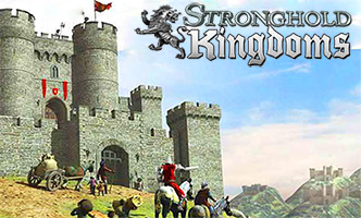 игра stronghold kingdoms