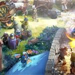 Therian Saga — Мультяшная MMORPG!