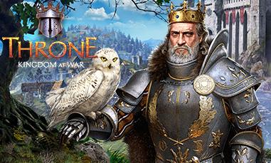 новая игра Throne