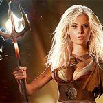 Titan Siege — хардкорная MMORPG