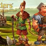 The Settlers — Браузерная Стратегия