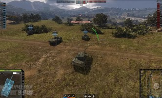 Armored Warfare 01
