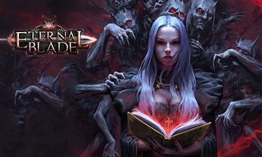 игра Eternal Blade