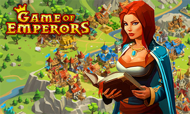 игра game of emperors